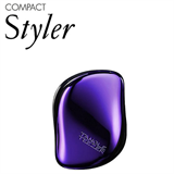 Tangle Teezer Compact Styler Purple The Instant Detangling Hairbrush
