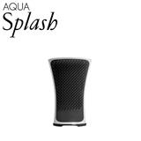 Tangle Teezer Aqua Splash Black Hairbrush