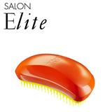 Tangle Teezer Salon Elite Professional Orange Detangling Hairbrush Wet & Dry