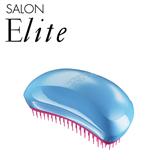Tangle Teezer Salon Elite Professional Blue Detangling Hairbrush Wet & Dry