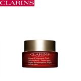 Clarins Super Restorative Night Wear
