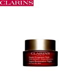 Clarins Super Restorative Night Wear for Very Dry Skin