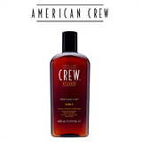 American Crew Classic 3-In-1 Snampoo