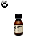 Dear Beard Shave Oil