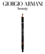 Giorgio Armani Smooth Silk Eye Pencil Soft, Versatile Texture For A Defined Or Smokey Look