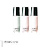 Cellular Performance Emulsion I (Light) & Emulsion II (Moist) & Emulsion III (Super Moist)