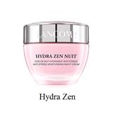 Lancome Hydra Zen Nuit Neurocalm Soothing Recharging Night Cream