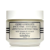 Sisley Creme Gommante Pour Le Visage - Toutes Peaux Gentle Facial Buffing Cream With Botanical Extracts All Skin Types
