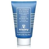 Sisley Gel Express Aux Fleurs Masque Hydratant Tonifiant Et Raffermissant