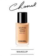 Chanel Les Beiges Teint Belle Mine Naturelle SPF 15