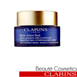 Clarins Multi-Active Night Youth Recovery Cream