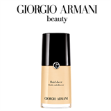Giorgio Armani Fluid Sheer A Light Architecture Versatile