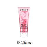 Lancome Rose Sugar Scrub