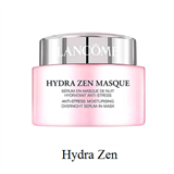 Lancome Hydra Zen Anti-Stress Moisturising Overnight Serum-In-Mask