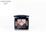 Dior 5 Couleurs Lift Wide-Eyed & Radiant Effect Serum-Enriched Primer & Eyeshadows