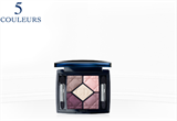 Dior 5 Colour Eyeshadow Palette