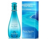 Cool Water Pure Pacific for Her
