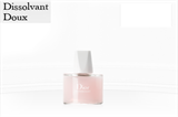 Dior Dissolvant Doux Gentle Polish Remover