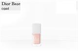 Dior Base Coat Long Lasting Protecting Nail Base