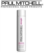 Paul Mitchell Strength Super Strong Daily Shampoo Strengthens and Protects