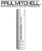 Paul Mitchell Strength Super Strong Daily Conditioner Rebuilds and Protects