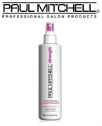 Paul Mitchell Strength Super Strong Liquid Treatment Strengthens and Repairs