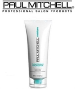 Paul Mitchell Moisture Instant Moisture Daily Treatment Hydrates and Revives