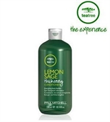 Paul Mitchell Tea Tree Lemon Sage Thickening Conditioner Energizing Body Builder