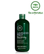 Paul Mitchell Tea Tree Lavender Mint Moisturizing Shampoo Hydrating and Calming