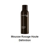 Lancome Mousse Rasage Haute Definition High-Definition Shave Foam